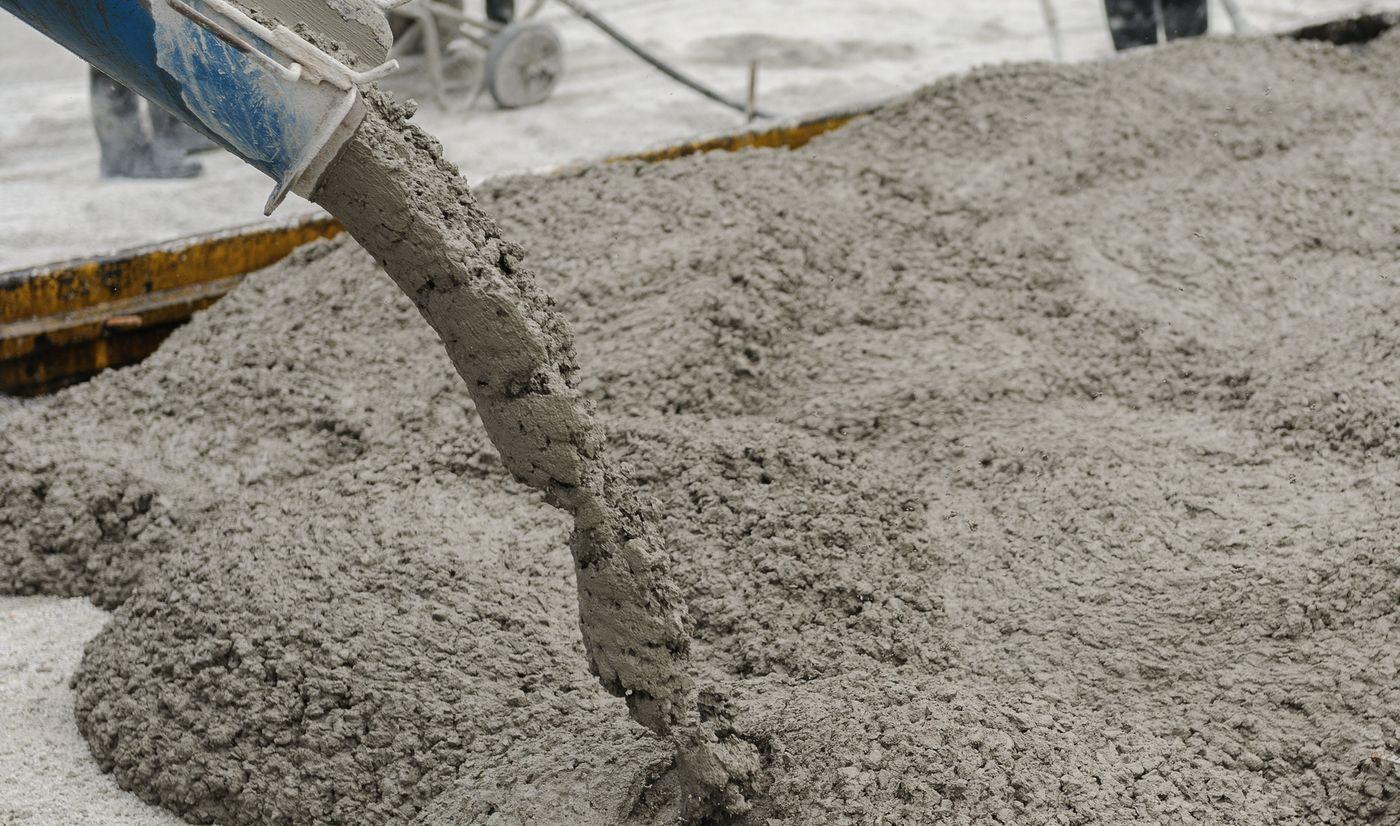 Бетон плотностью 2200 можно ли уложить плитку на цементный раствор